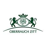 Oberrauch Zitt Logo