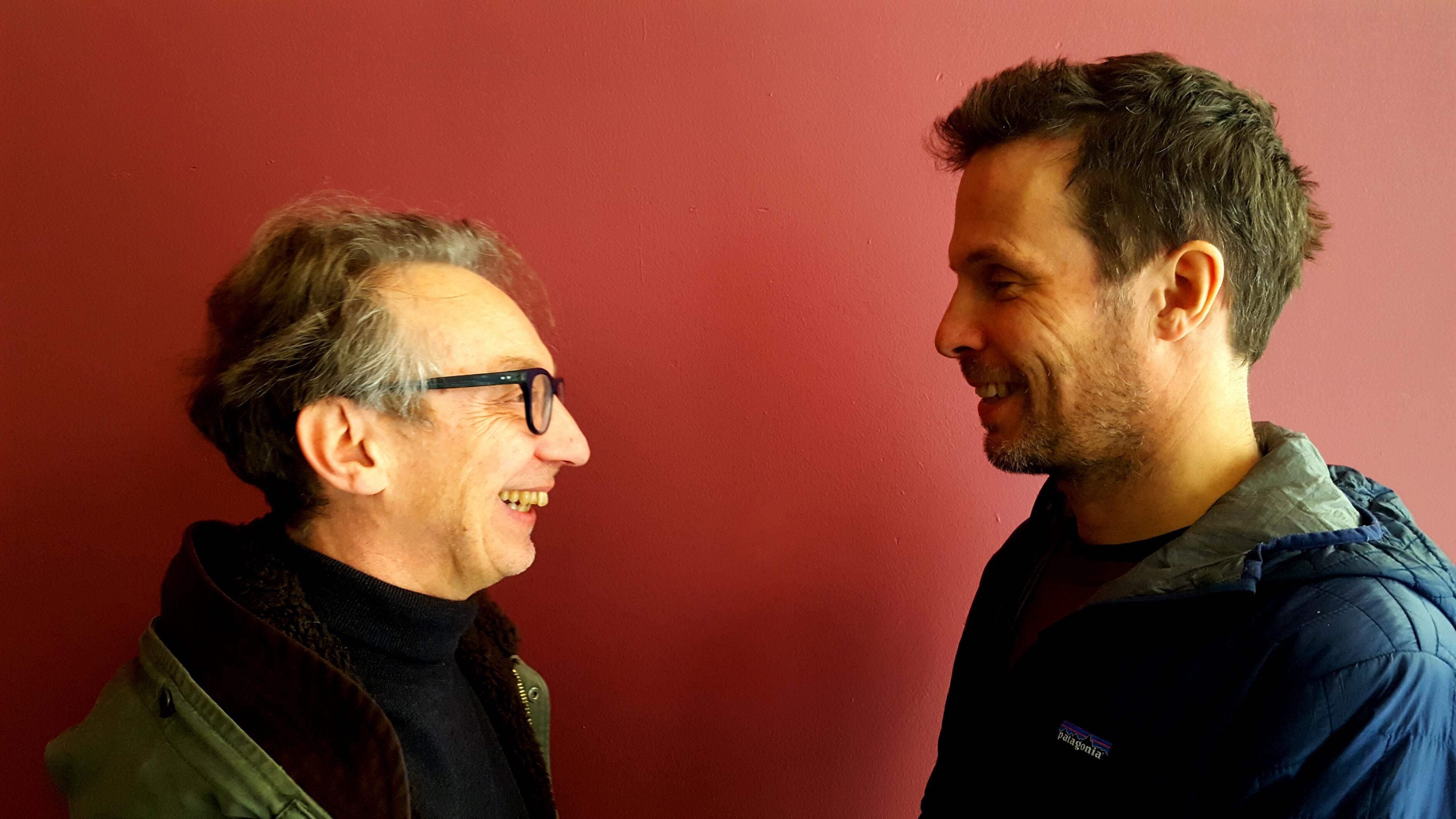 Valerio B. Moser + Andreas Pichler = Miramontefilm