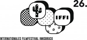 IFFI 26 logo black landscape