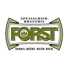 Forst Bier Logo