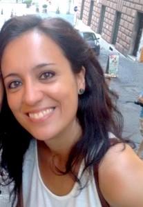 Sarah Franzosini (Bozen)