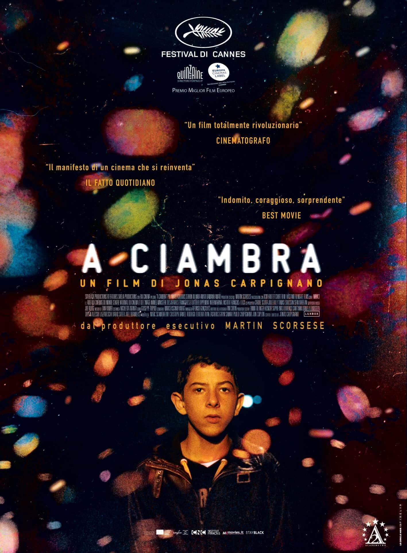 A Ciambra, I, BRA, F, D 2017, Jonas Carpignano