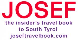JOSEF Travel Book filmfestival